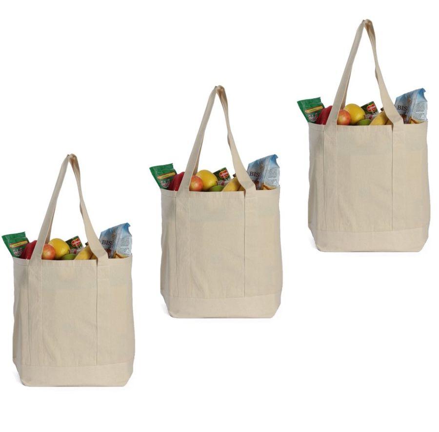 Washable Grocery Bag Lemon Bag Cotton Shopping Bag Shopper Bag Reusable Shopping Bag Foldable Shopping Bag Cloth Grocery Bag