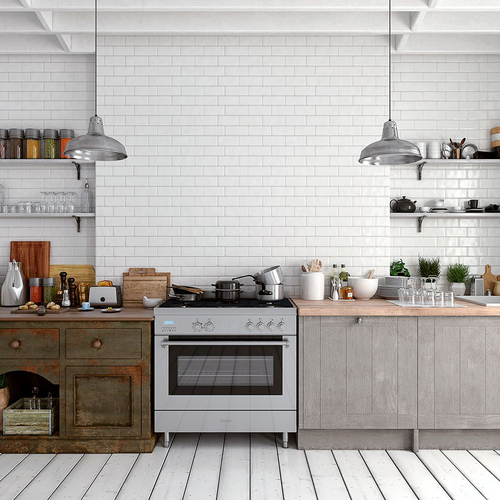 - The Best Kitchen Backsplash Materials