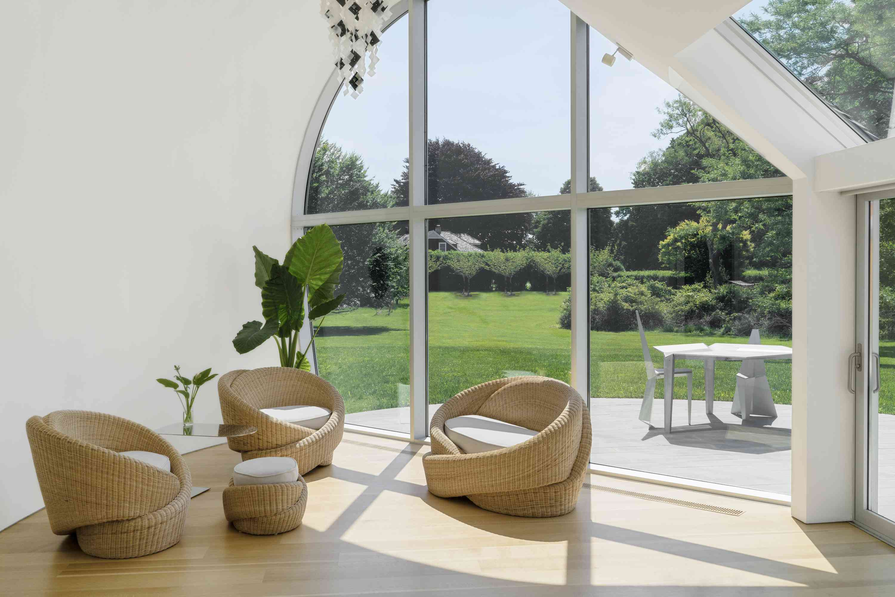 Eco Friendly Homes for Green Living Inspiration