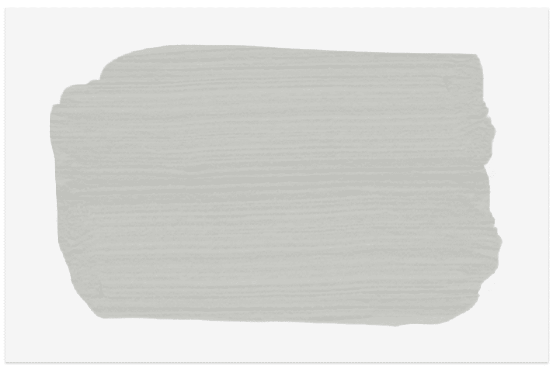 Benjamin Moore Stonington Grey HC-170