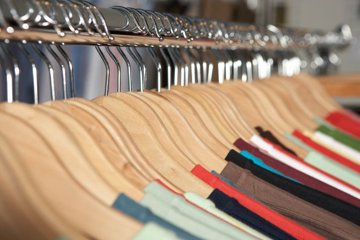 Organize Your Clothes 10 Creative And Effective Ways To Store And Hang Your Clothes: 10 Best Closet Storage Ideas