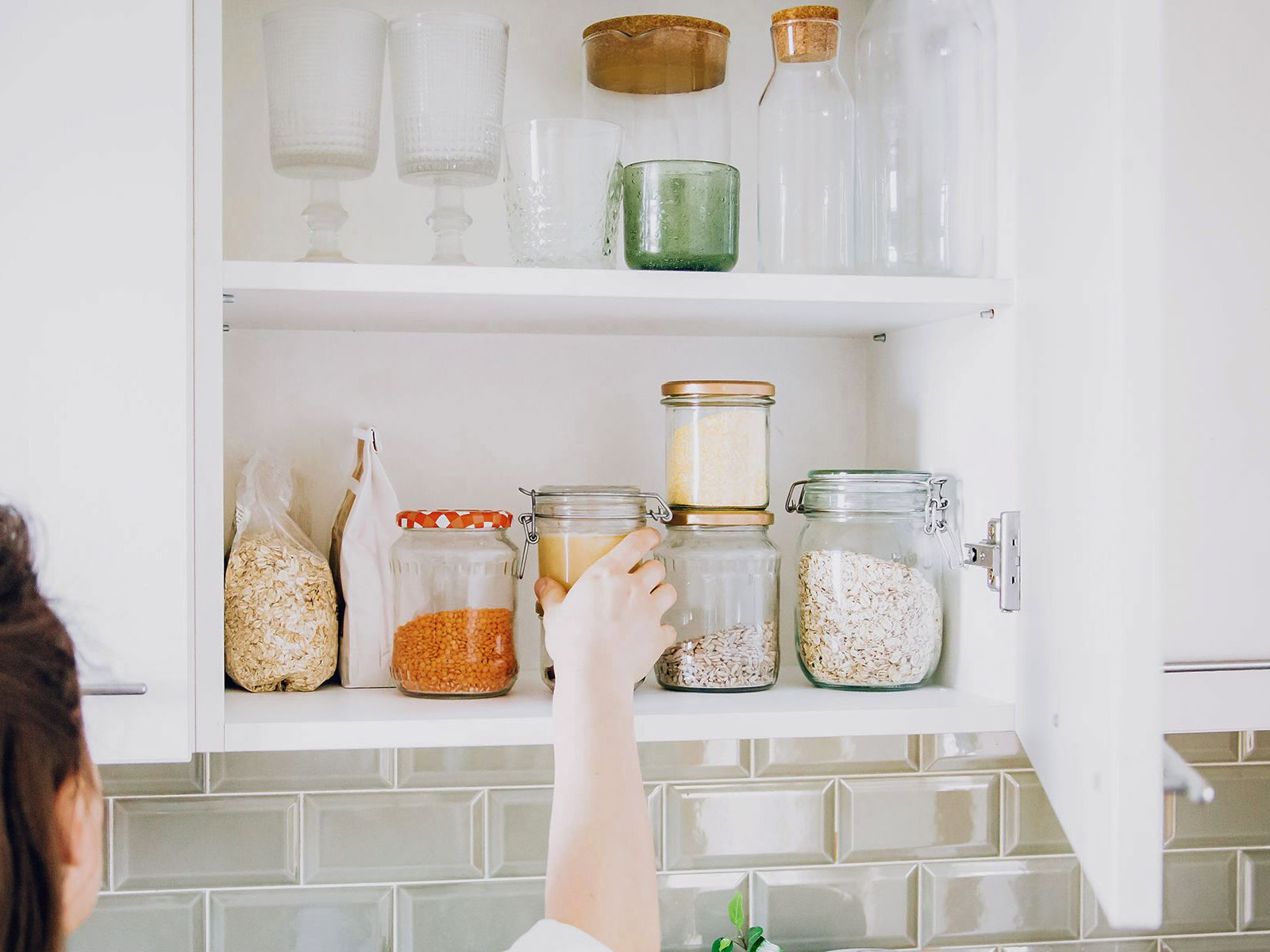 What To Clean Kitchen Cabinets With How to Deep Clean Kitchen Cabinets