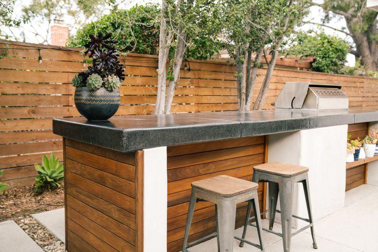 25 Smart Outdoor Bar Ideas, Patio Bar Designs Pictures