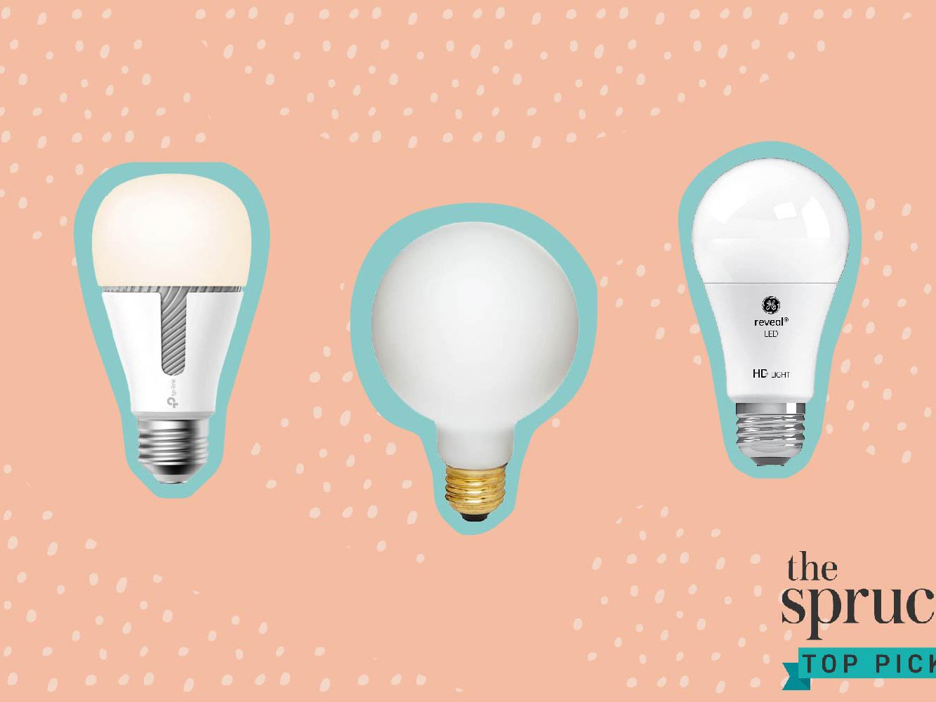 The 7 Best Light Bulbs For Bathrooms In