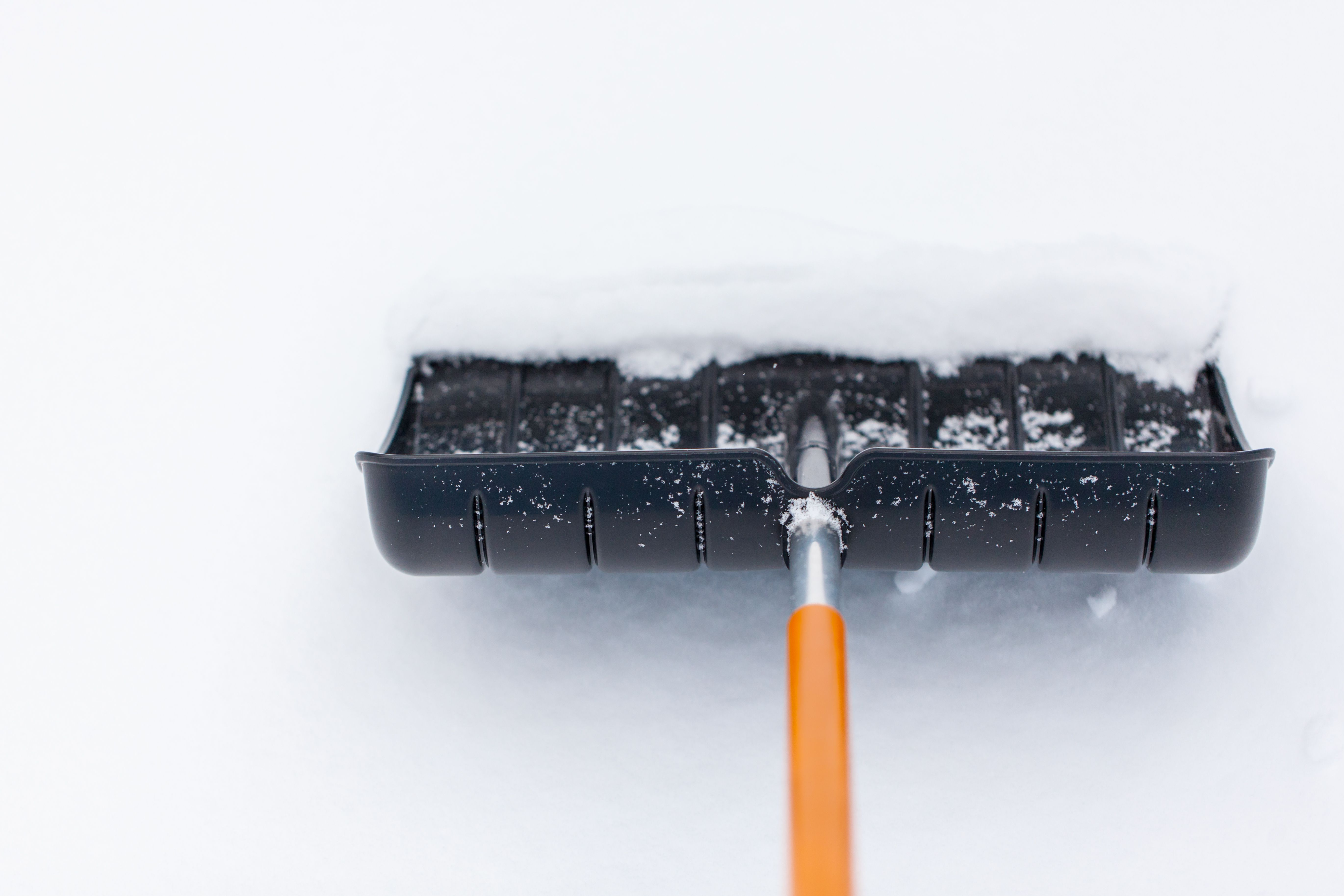 9 Ways to Find Help Shoveling Snow