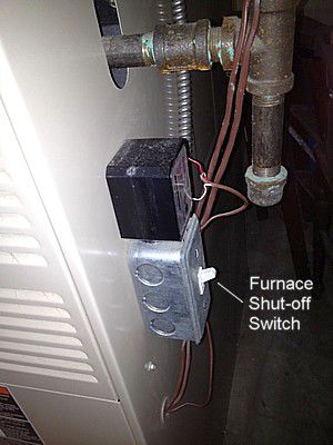 Tips for Faulty High-Efficiency Furnaces