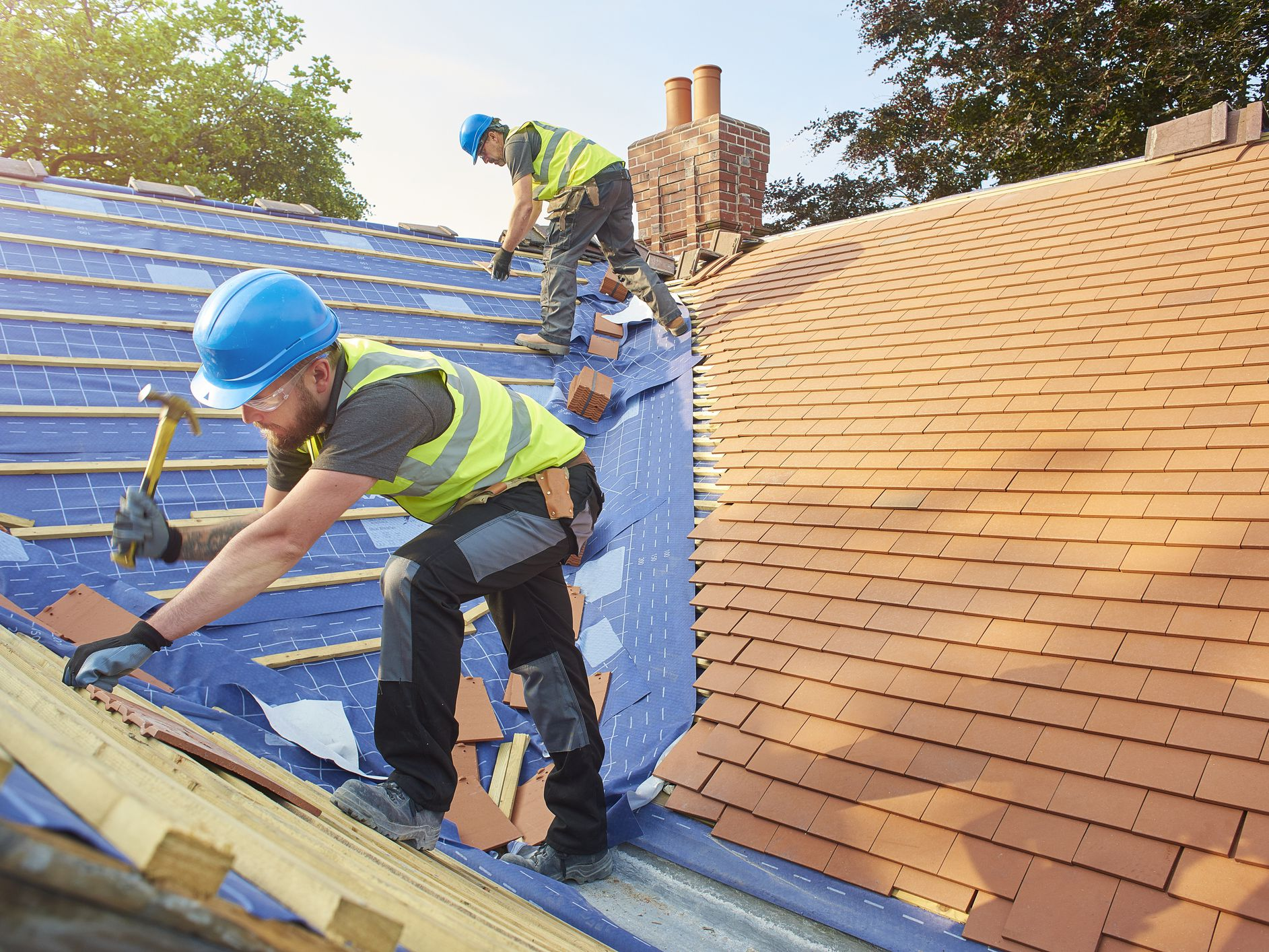 How to Select the Best Roofing Repair Company