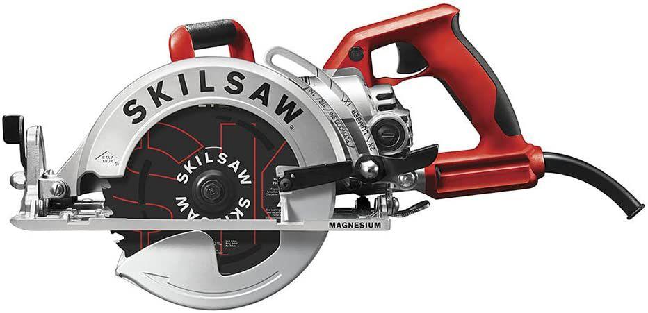 SPT77WML-0 Circular Saw