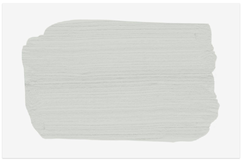 Benjamin Moore Alaskan Husky 1479 paint swatch