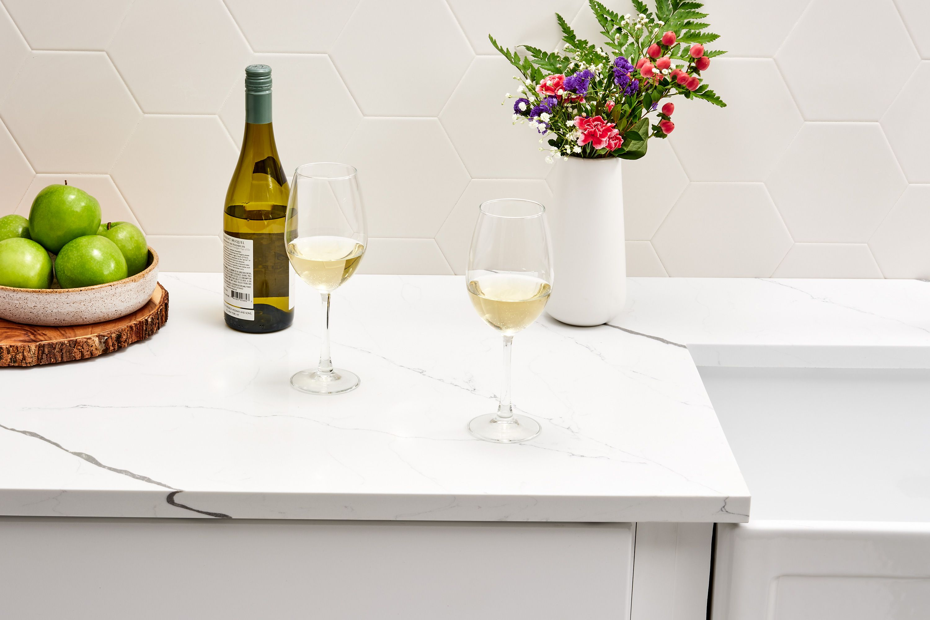 8 Things You Don't Know About Quartz Countertops