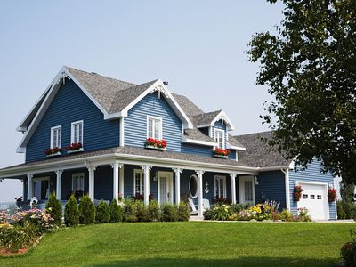 The Seven Deadly Sins Of Vinyl House Siding - Home-exterior-siding