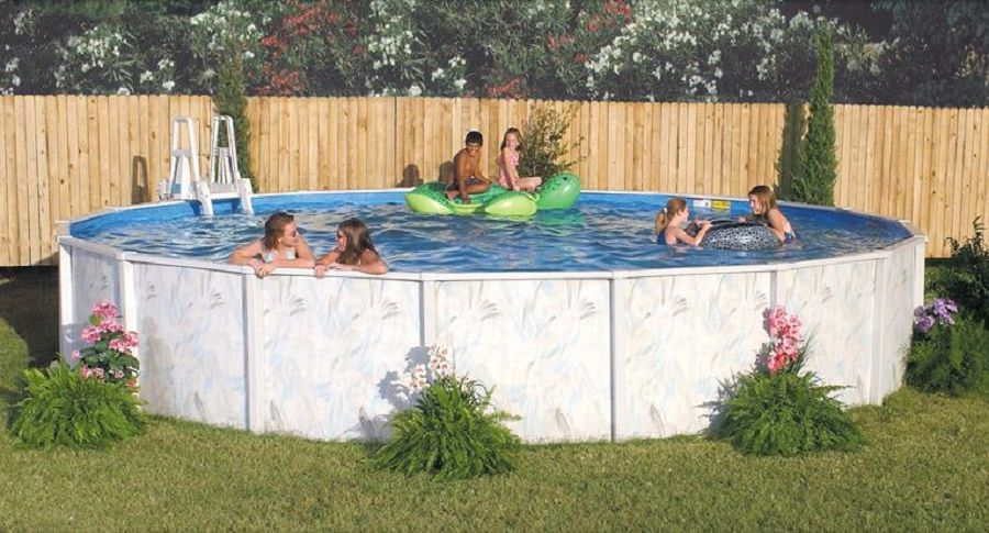 Above Ground Pool Brandanufacturers