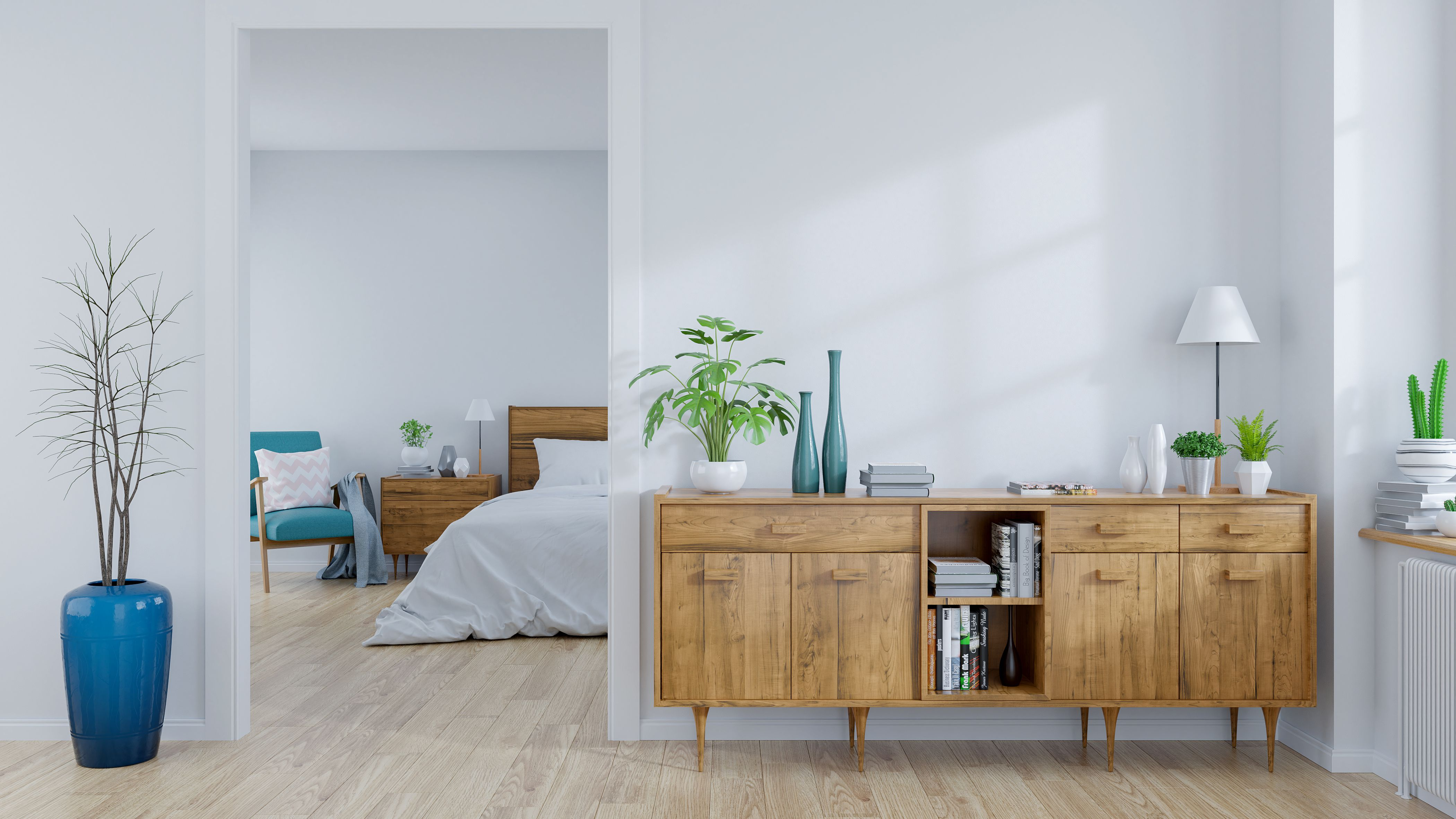 All About Wide Plank Flooring