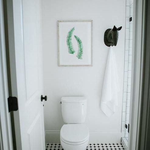 9 Beautiful Bathroom Hooks For Every Style, Bathroom Robe Hooks