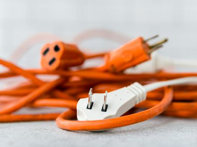 how to size your extension cords to lengths of the run