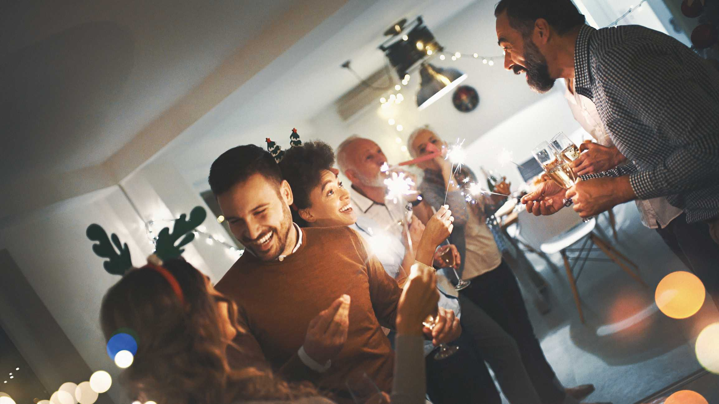 9 New Years Eve Party Games For Adults