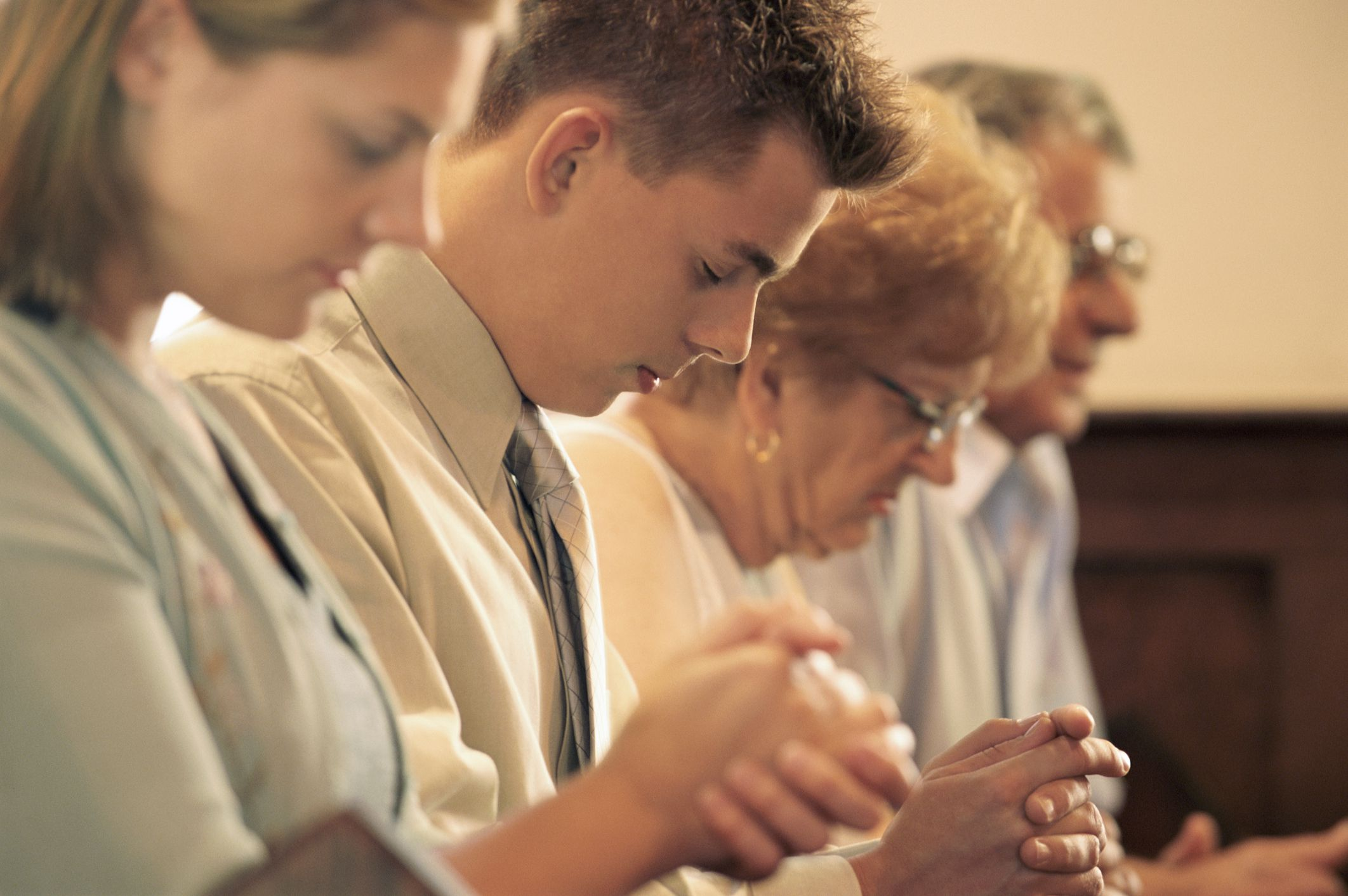 8 Tips for Church Etiquette