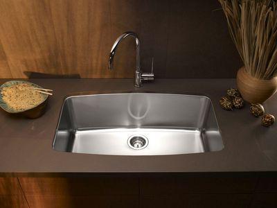 Blanco Performa Stainless Steel Sink