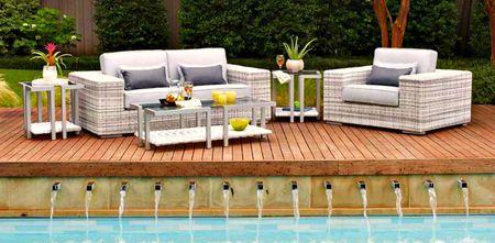 woodard imprint patio furniture set - The Best Outdoor Patio Furniture Brands