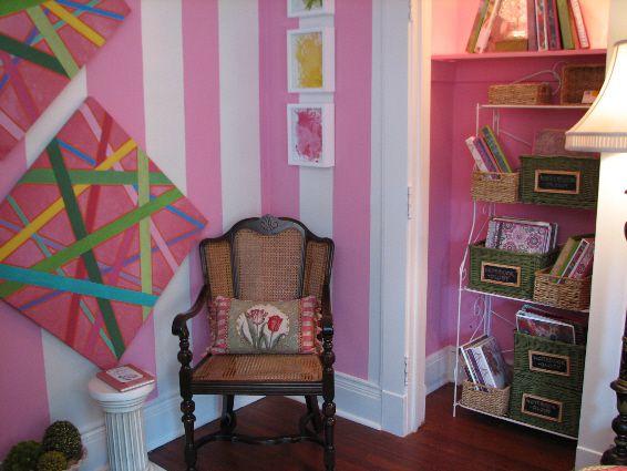 Small Closet Home Office Ideas