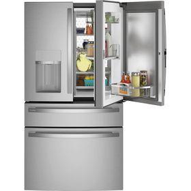 The 7 Best French Door Refrigerators Of 2020