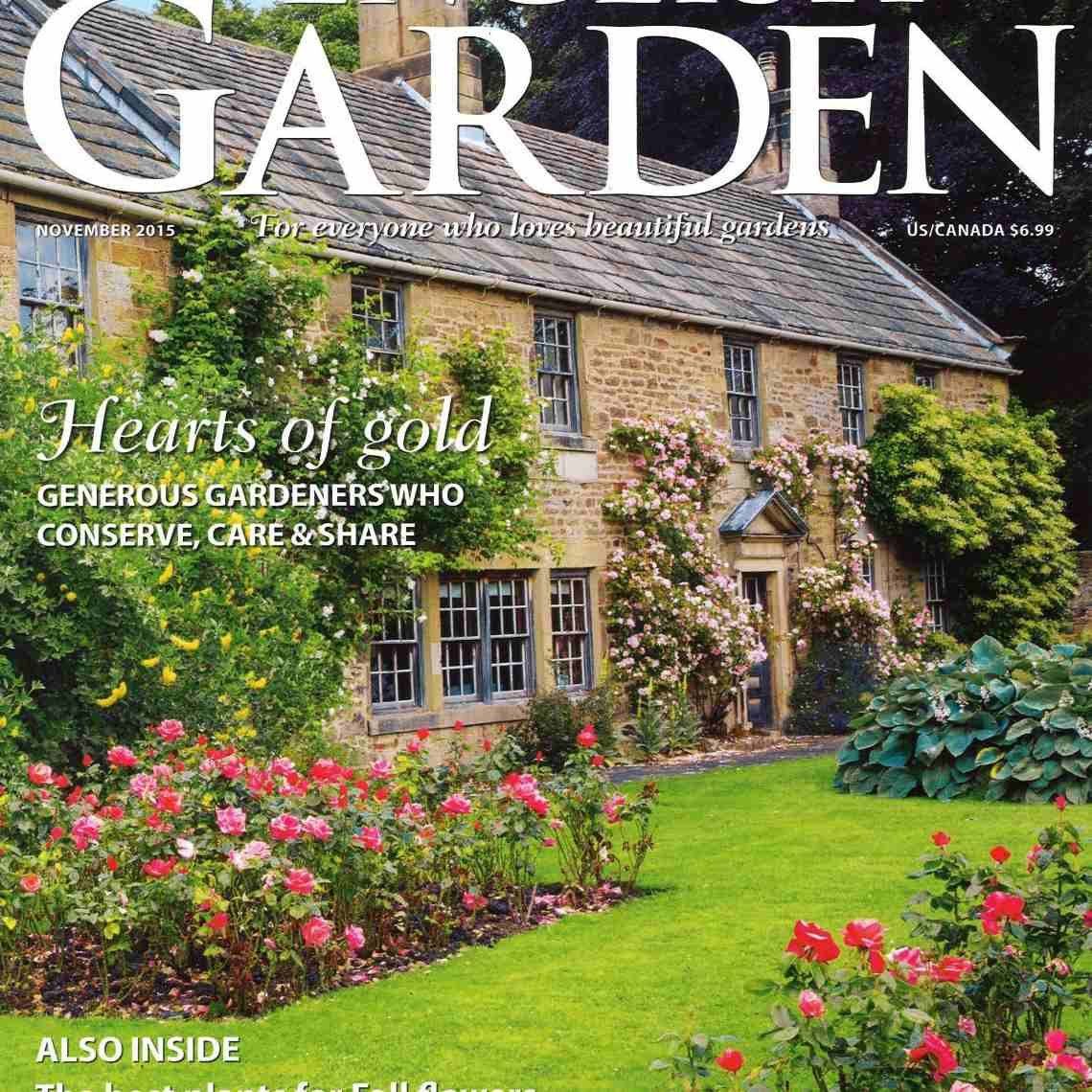 The 9 Best Garden Magazines