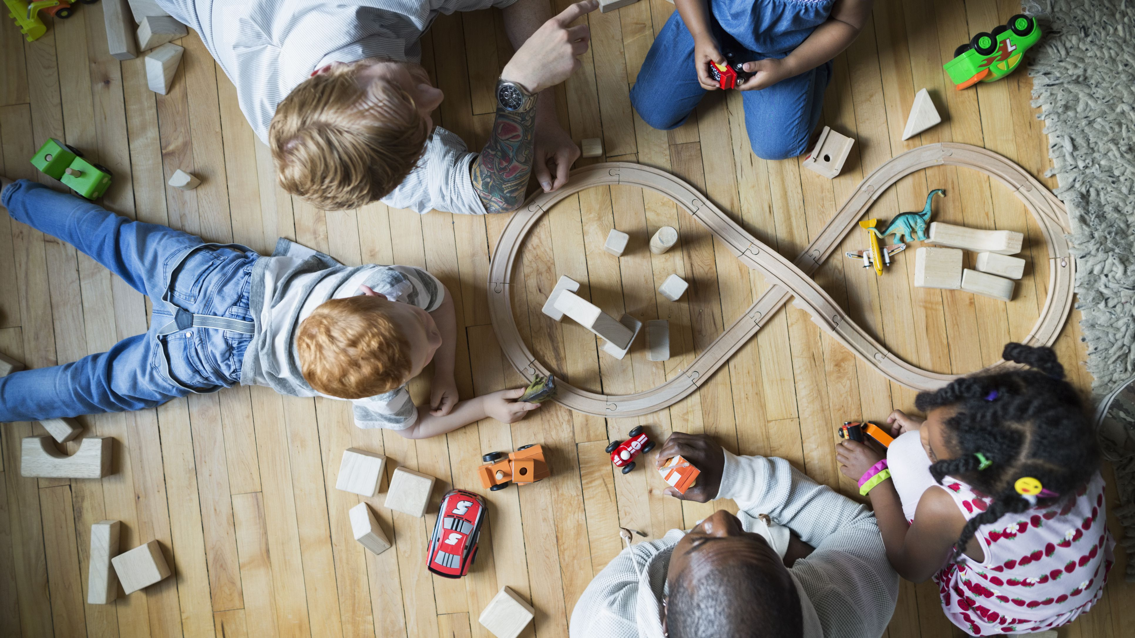 d3202189f7c The 10 Best Toddler Learning Toys of 2019