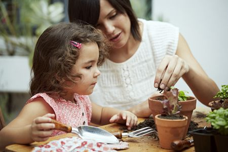 April Activities For Kids From Earth Day To Math Month