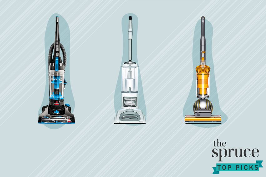 Best Vacuum Cleaners