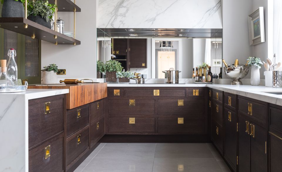 Kitchen Design Trends Worth Trying In 2020