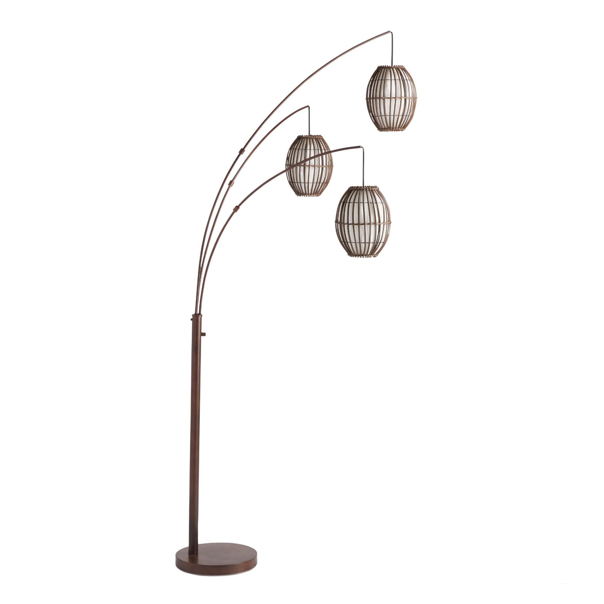 The 11 Best Floor Lamps Of 2021