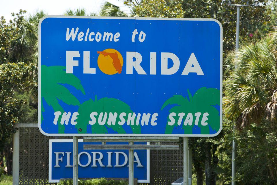 List of flea markets in Florida