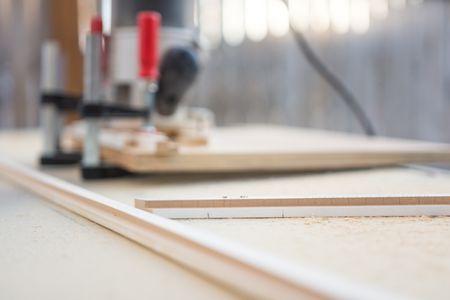 Wood Trim And Molding Description Guide