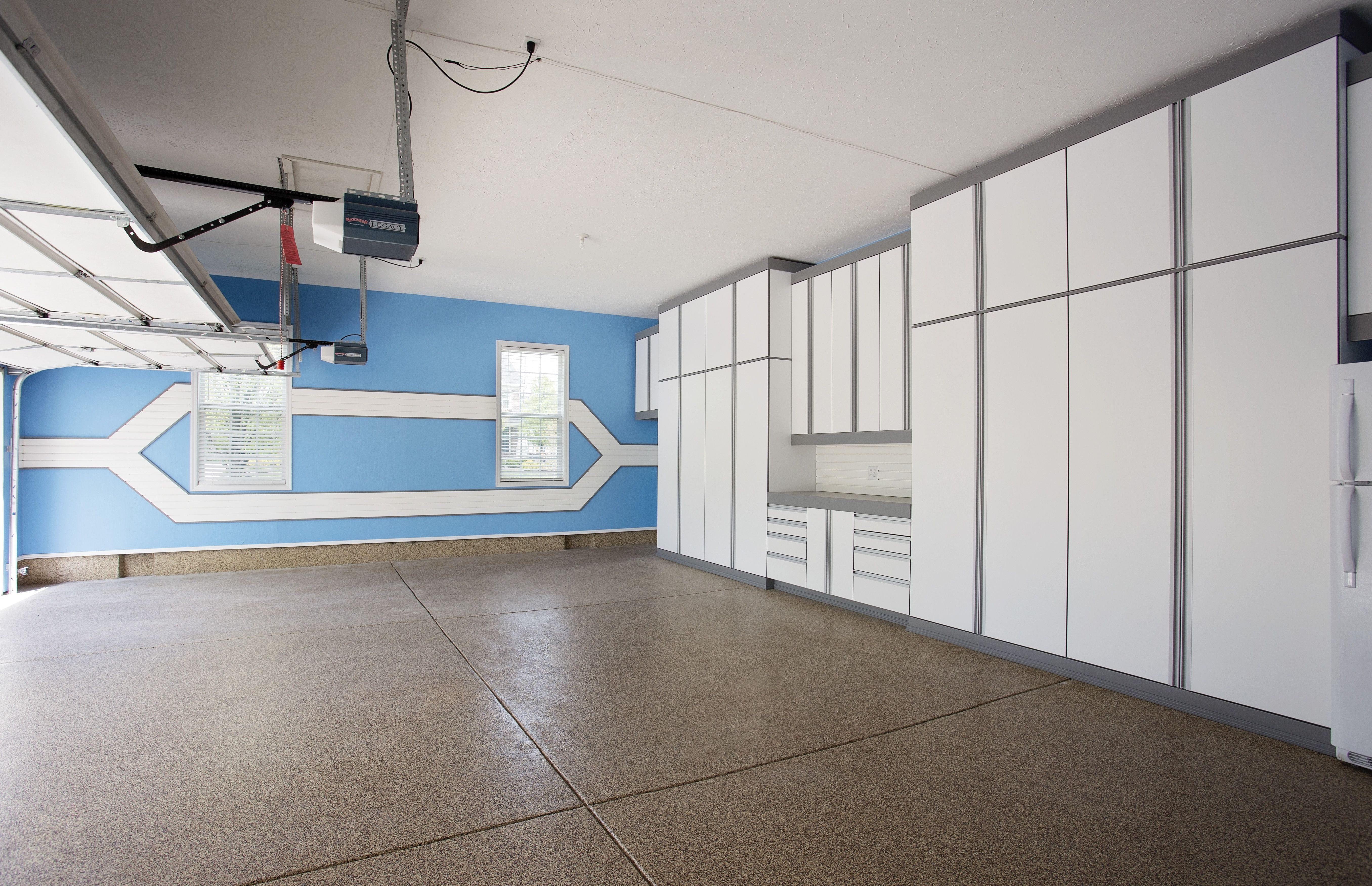 Tips For Controlling Dust In The Garage