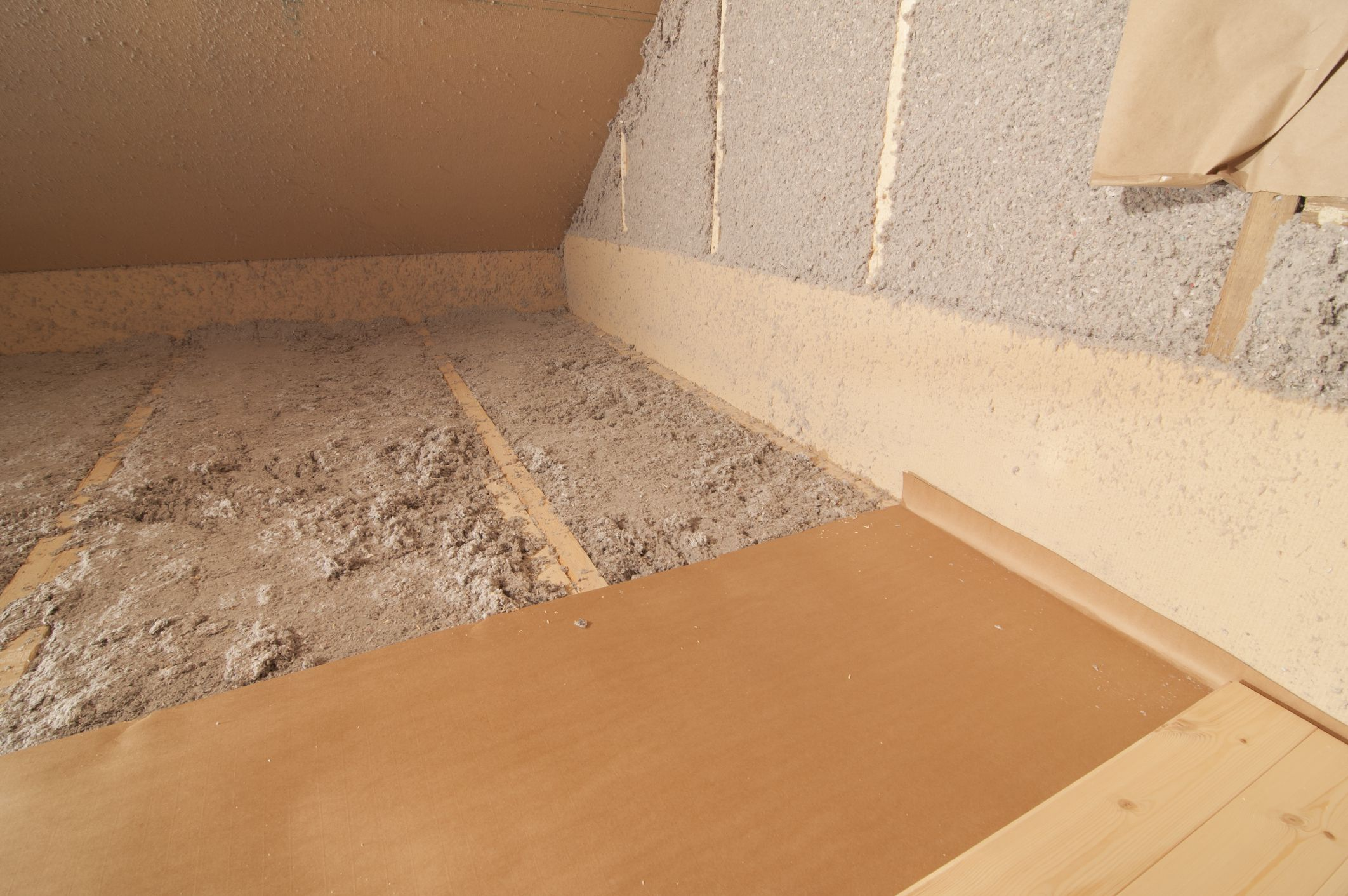 What You Should Know About In Cellulose Insulation