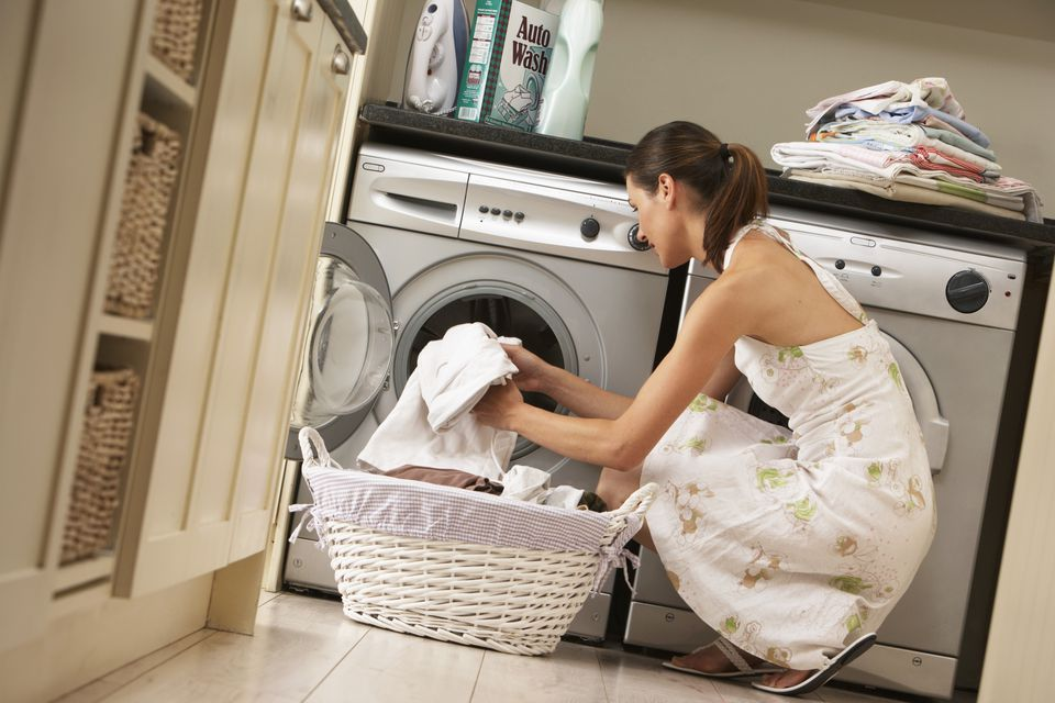How to Load a Clothes Washer for Best