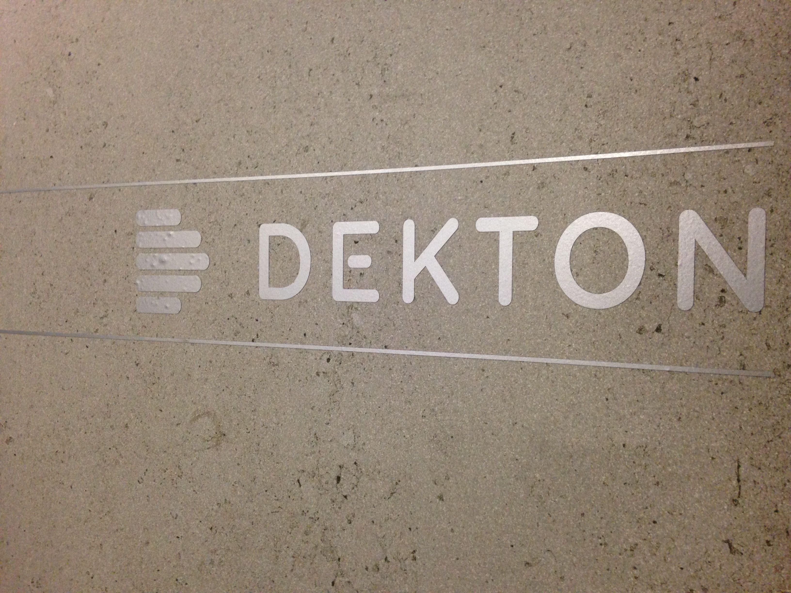 Dekton Slab by Cosentino