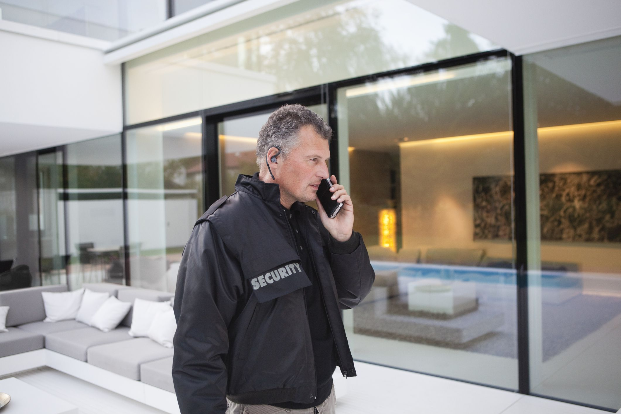 Pros And Cons Of Hiring Home Security Guards