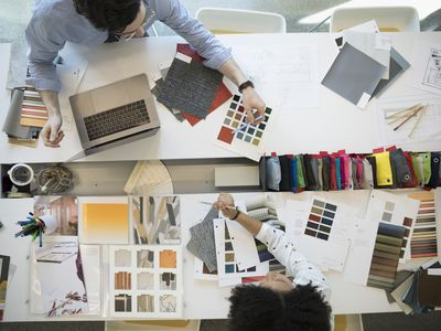 What You Need To Know About Being An Interior Designer