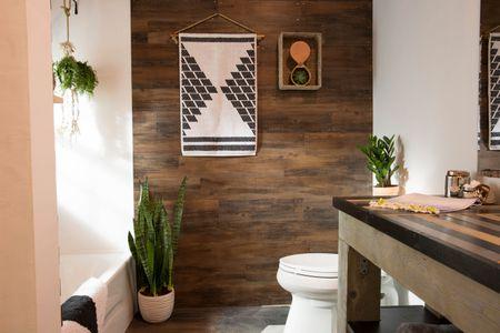 Diy Small Bathroom Decor Ideas Flisol Home