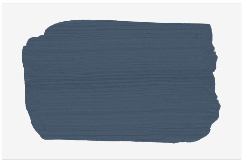 Benjamin Moore Van Deusen Blue Hc 156