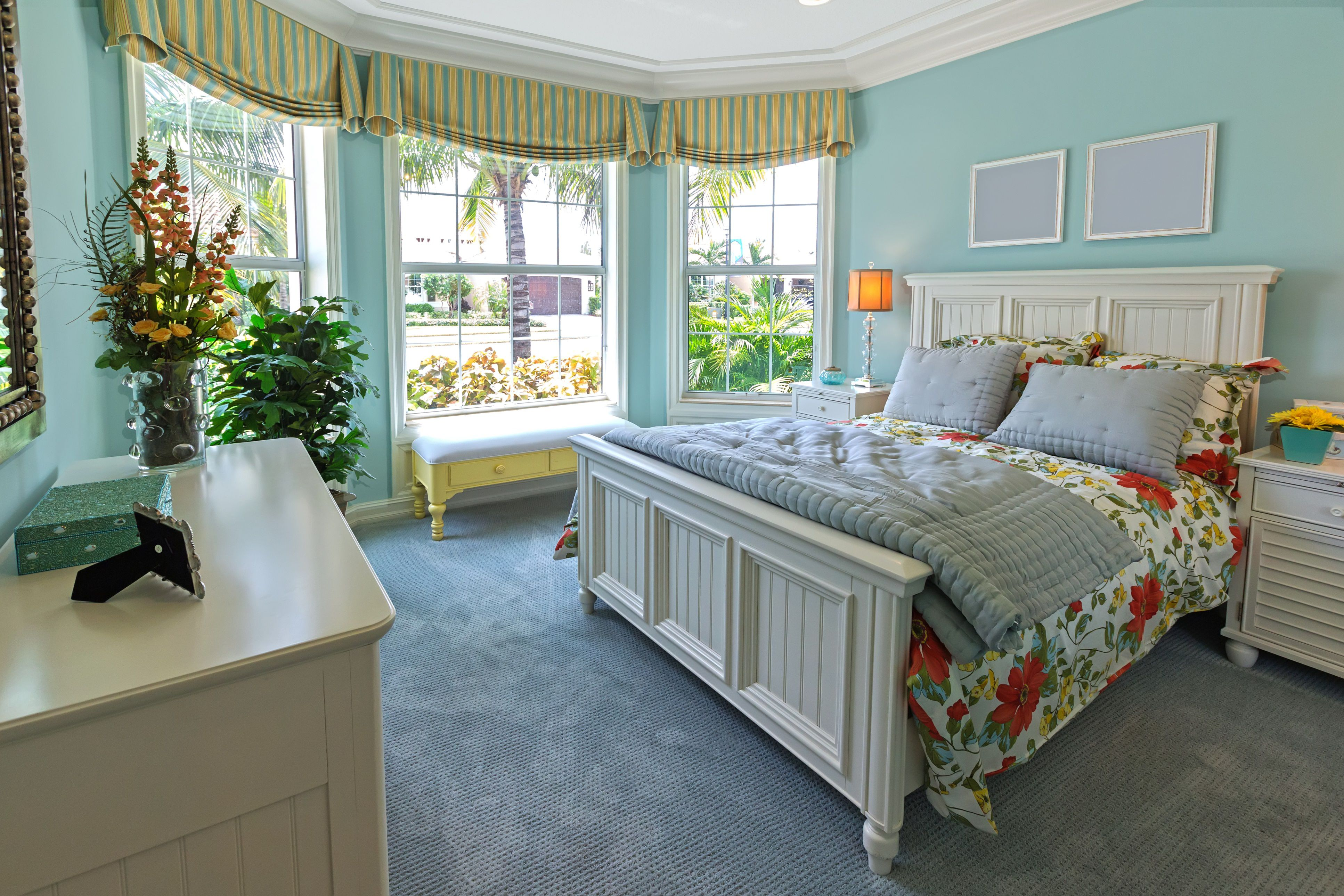 What Makes a Great Bedroom