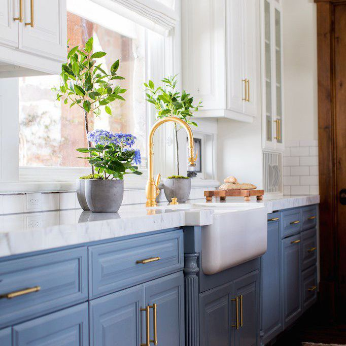 10 Kitchen Improvement Ideas You Can Get Done for Under $100 on ideas kitchen colors, ideas kitchen design, ideas kitchen tables,
