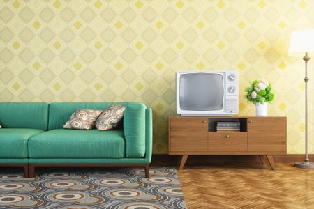 go retro with seven decorating tips