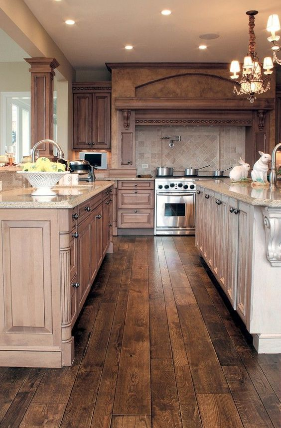 Simple Steps For Cleaning Hardwood Floors