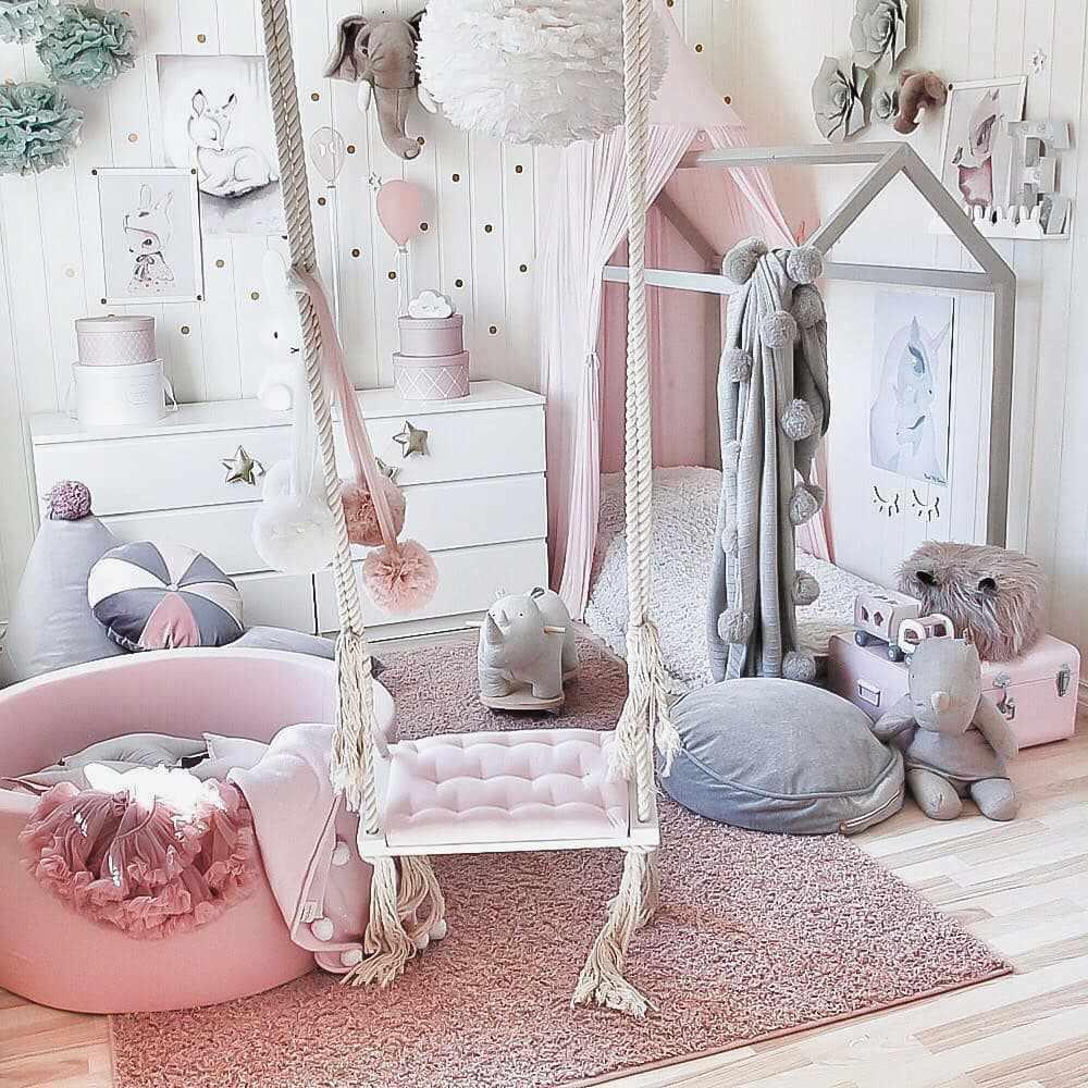 10 Tips For Designing Better Kids Rooms