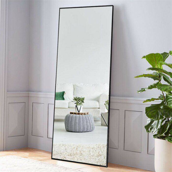 The 9 Best Floor Mirrors Of 2021, Full Length Mirror Oval Top