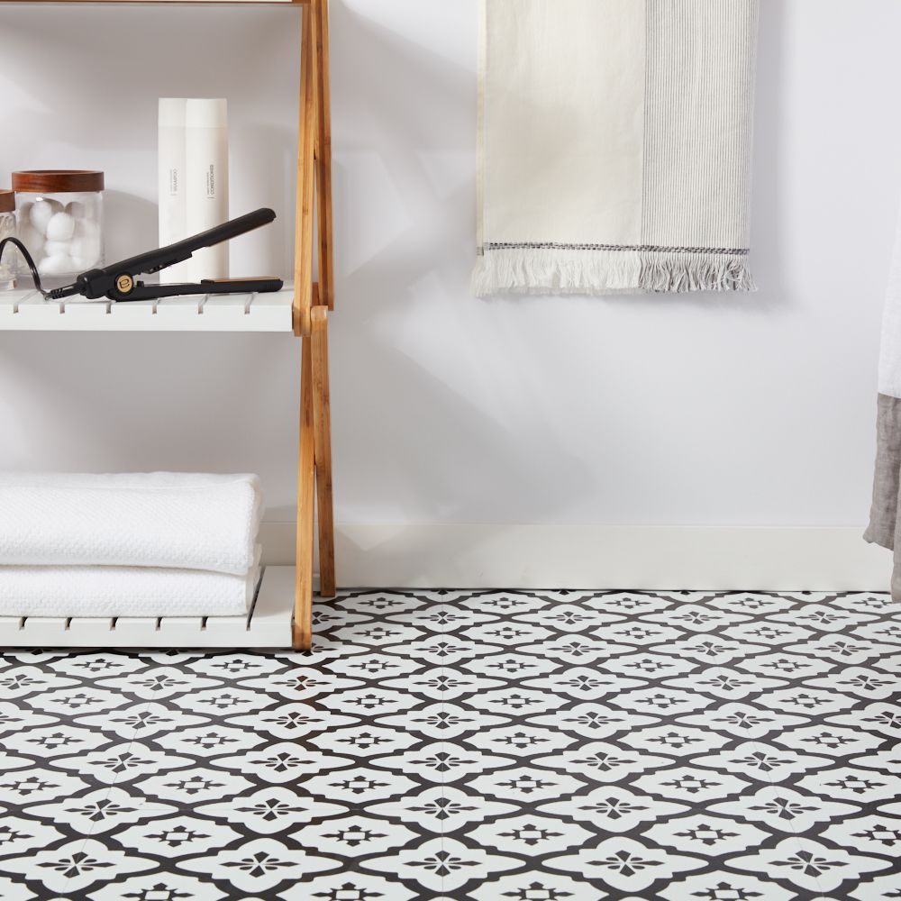 Self-Adhesive Vinyl Floor Tiles Pros and Cons
