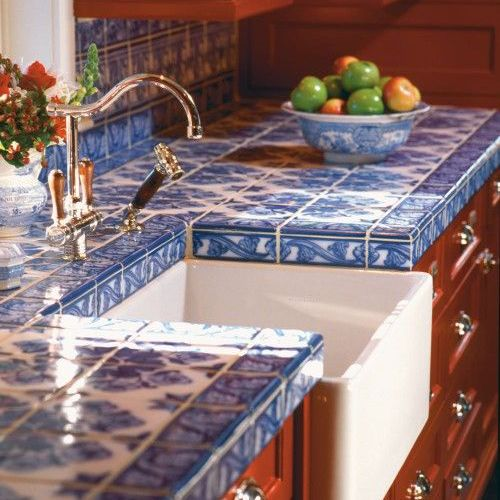 Stupendous Top 10 Materials For Kitchen Countertops Home Interior And Landscaping Analalmasignezvosmurscom