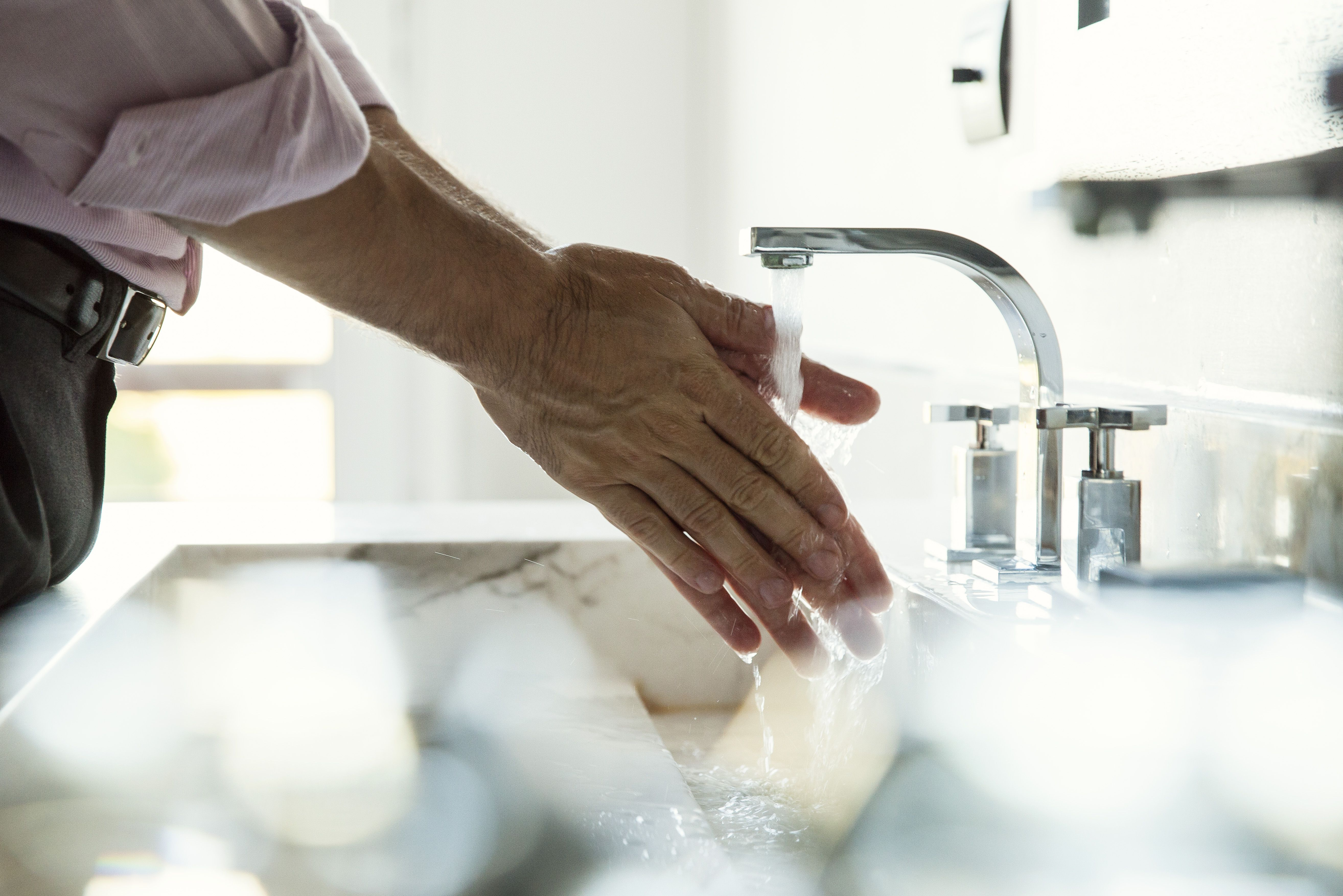 Common Causes Of Low Water Pressure